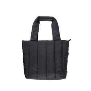 Zusss Gewatteerde Shopper Zwart 0206 001 0000 00 Voor