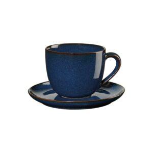 27130119 Saisons Midnight Blue Kaffee