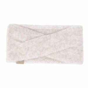 Zusss Warme Haarband Creme 0309 016 0514 00 Voor