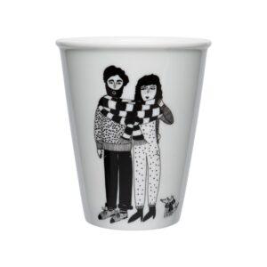 Cup Bigscarf