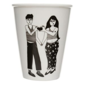 Cup Hearthands