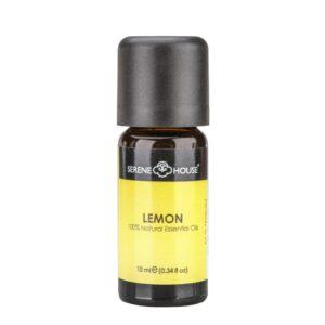 Serene House Essential Oil 10ml Lemon